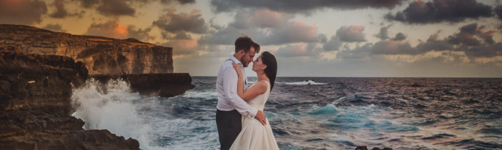 Malta Wedding Photo Session