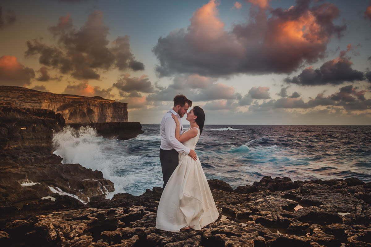 Malta Wedding Photo Session