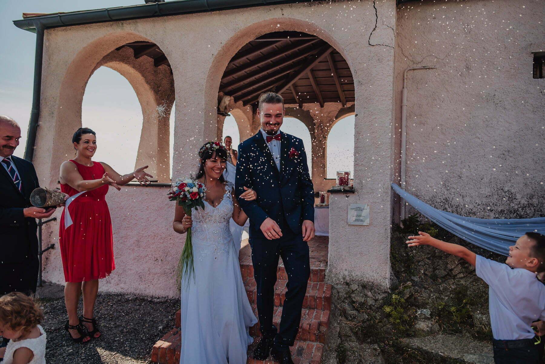 wedding Italy Bonassola Cinque Terre