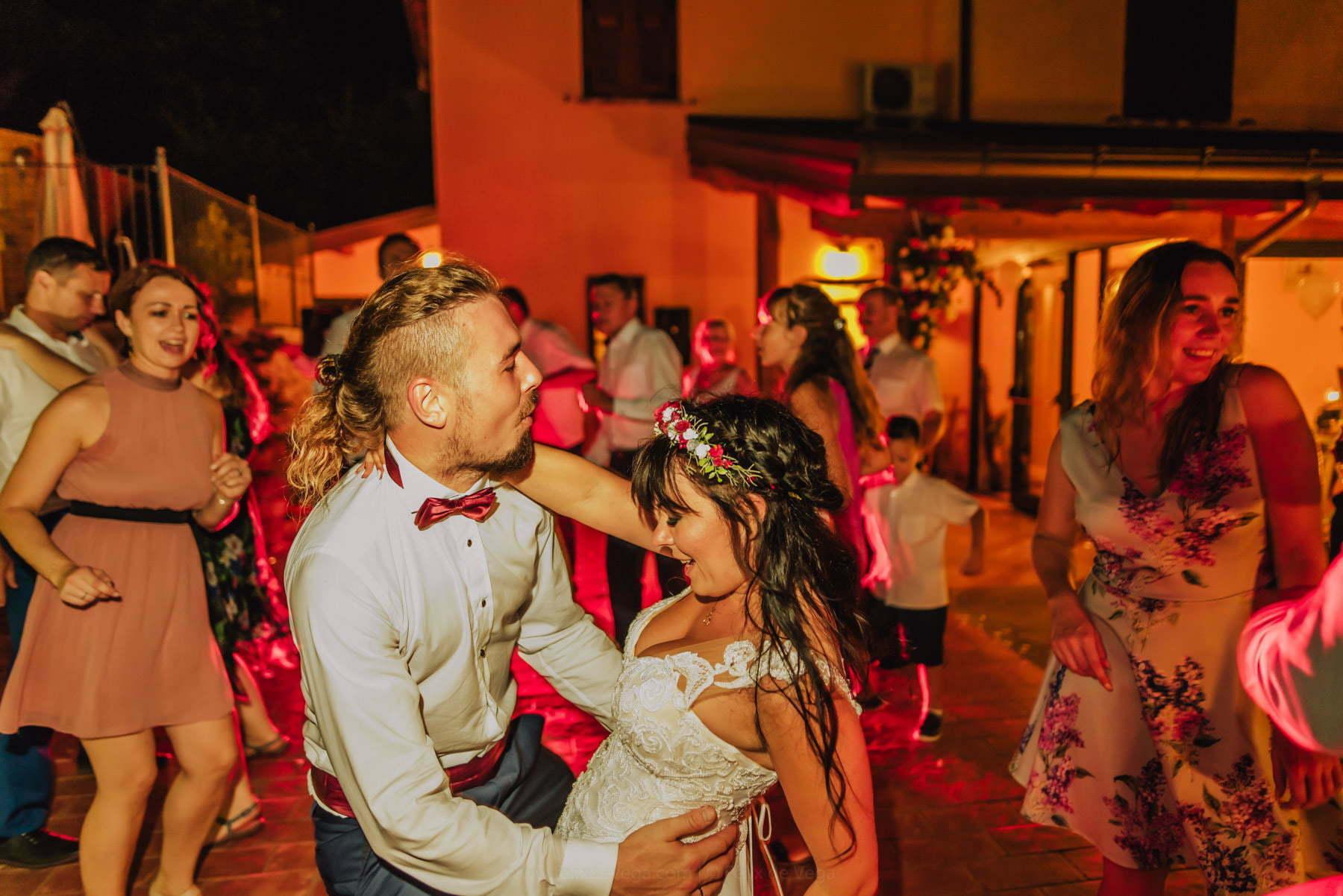 polskie wesele we włoszech