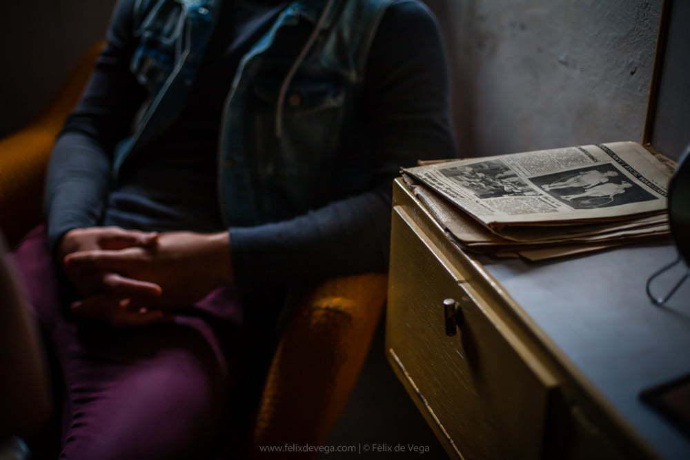 www.felixdevega.com | © Felix de Vega