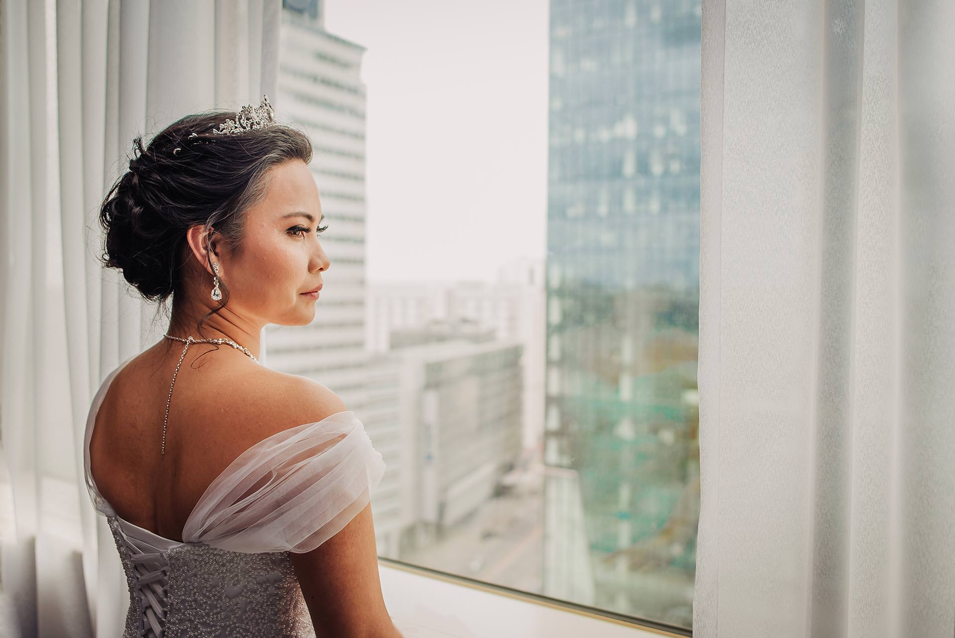 wedding photographer Hong Kong Bangkok