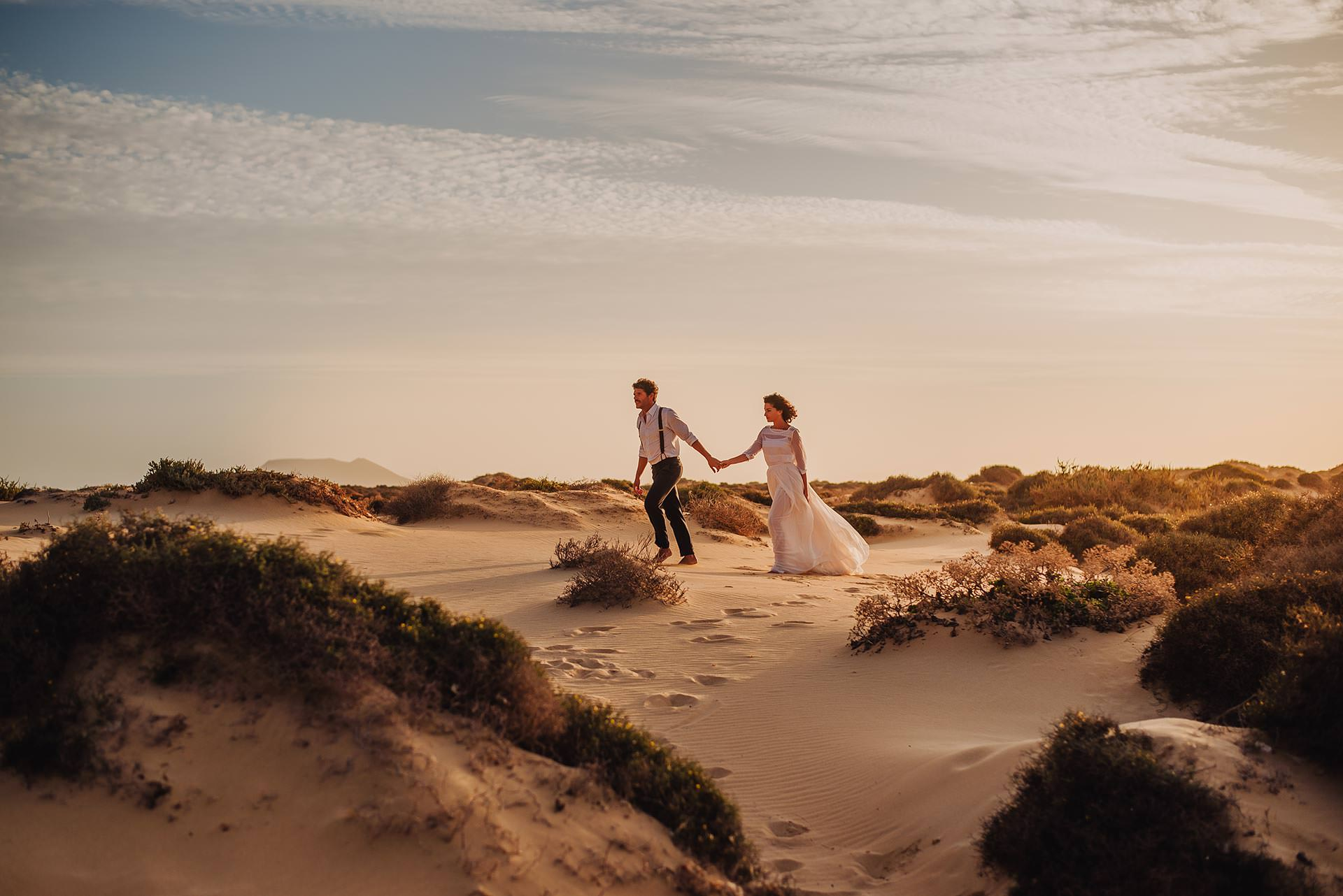 wedding photographer spain elopement