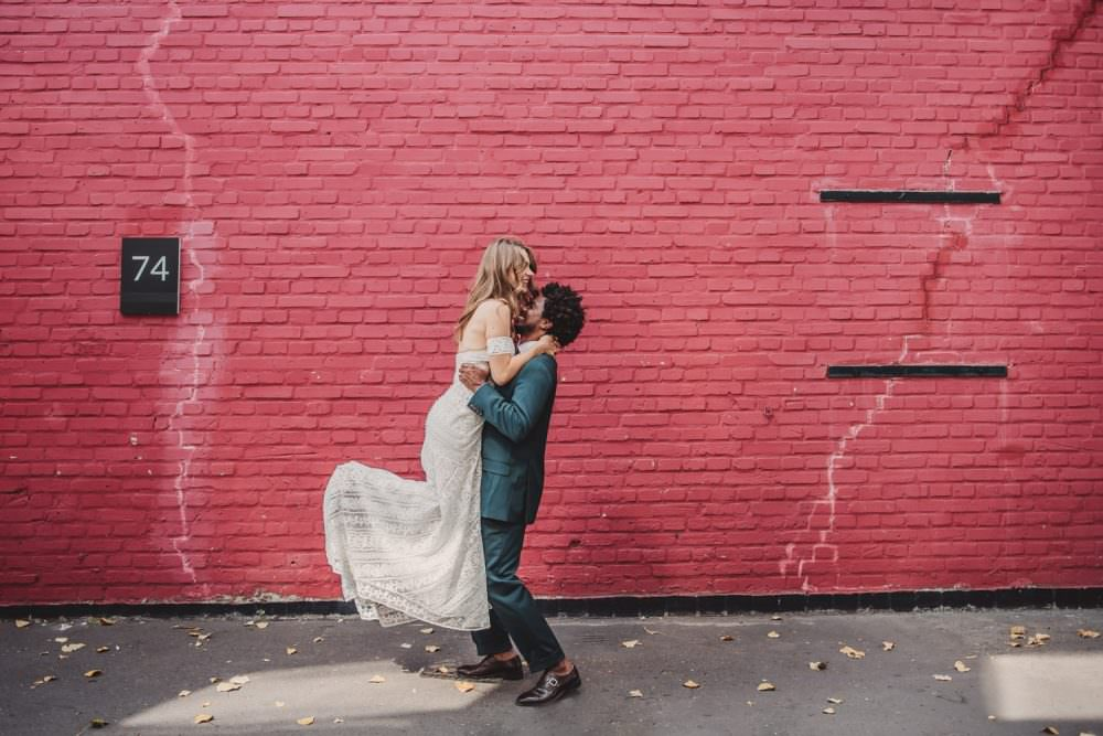 destination wedding photographer Dublin