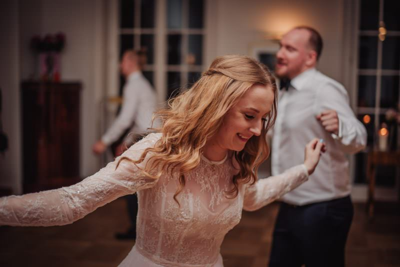 Karolina and Maciej  - Wedding day
