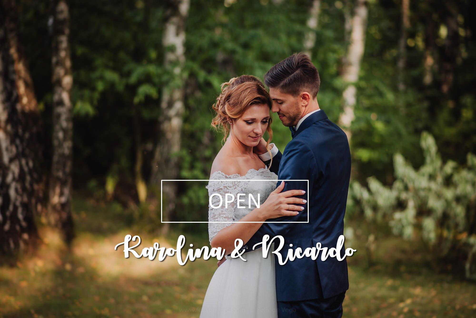 wedding photographer Poland international