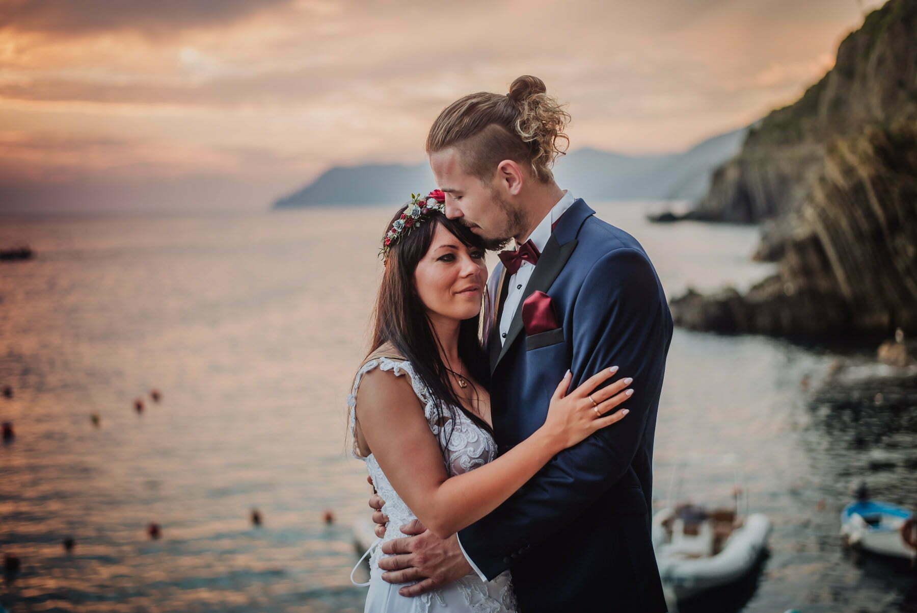 wedding photographer Italy destination