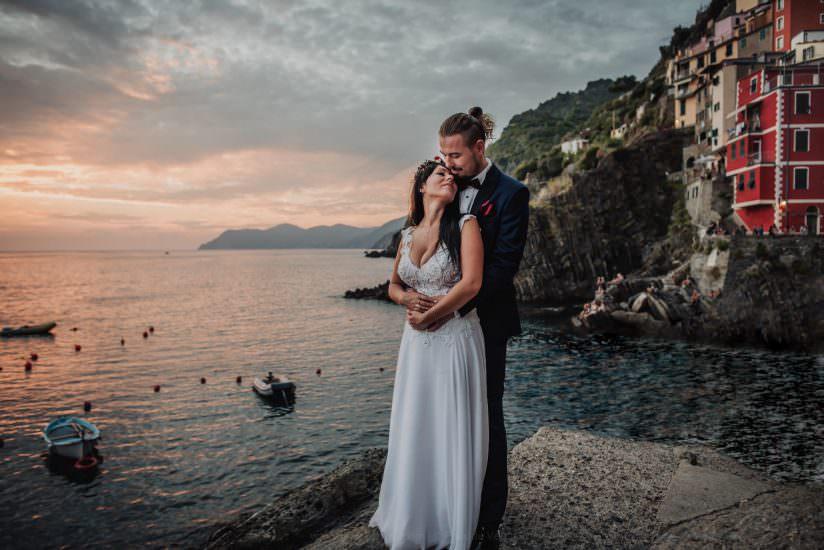destination wedding photographer Italy
