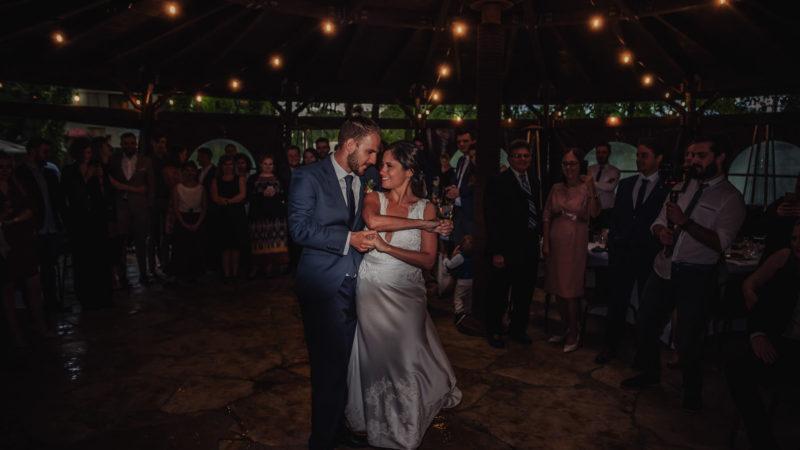 Humanist outdoor wedding in Krakow, Poland - Hotel Farmona
